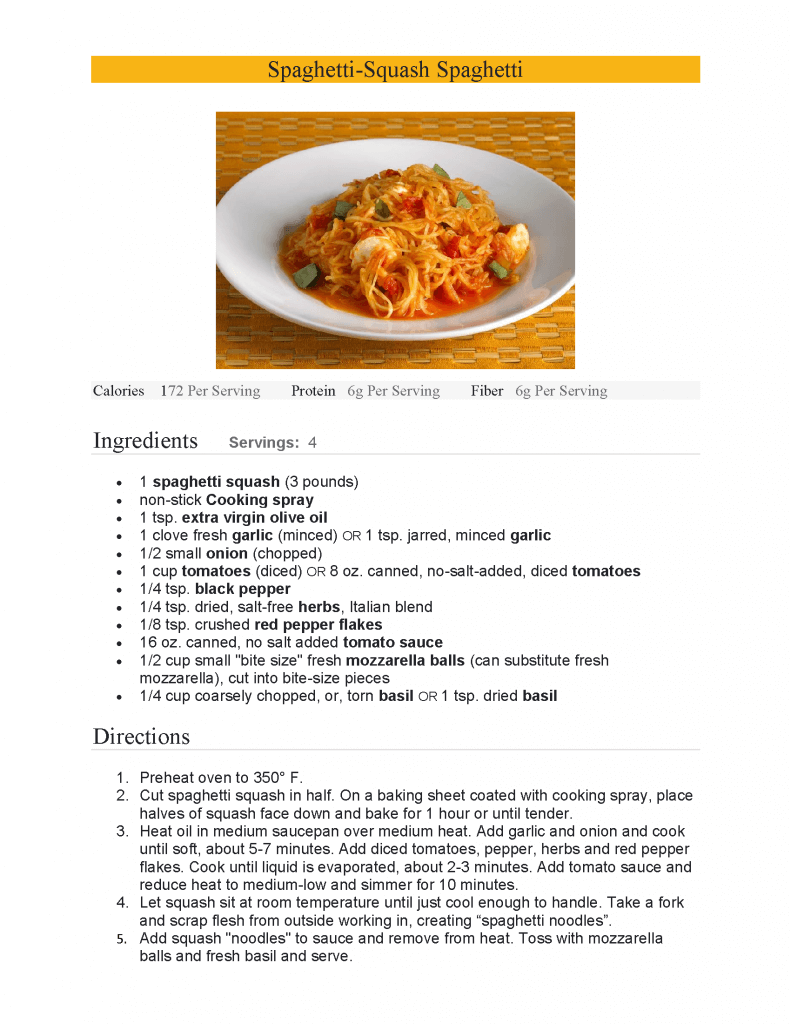 American Heart Month Recipe-Uday Jani, MD