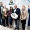 Dr. Uday Jani - 250th member of Beebe Healthcare's 1916 Club