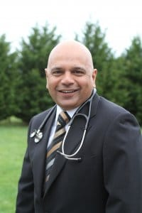 Dr. Uday Jani of Shoreview Personalized Medical Care in Milton, Delaware