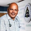 Dr. Uday Jani to discuss gut health at LEwes Public Library on May 8th