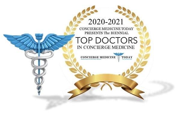 Top Doctor 2020-2021